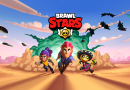 Brawl Stars Battle Royale