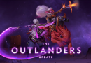 Dota 2 The Outlanders