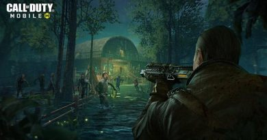 CoD: Mobile Zombies