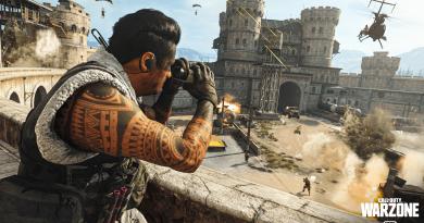 Shrnutí nového updatu pro Call of Duty: MW a Warzone
